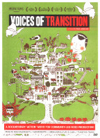Film Voices of Transition