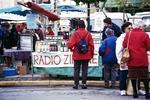 Lokale radio Longo Mai